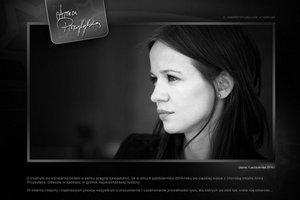 fot. Anna Przybylska
