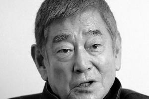 Ken Takakura, fot. Ramen Lover, asianwiki.com