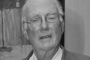 Charles Townes, fot. National Institute of Biomedical Imaging and Bioengineering (NIBIB), PD