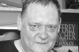 Piotr Bikont, fot. Ja Fryta, , CC BY-SA 3.0 Wikimednia Commons