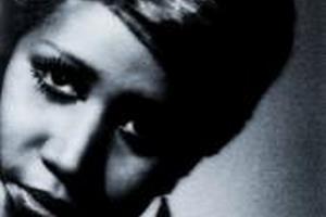 Aretha Franklin fot. Sony Music