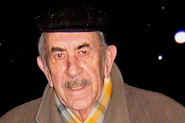 Jan Kobuszewski fot. Sławek Skonieczny, CC BY-SA 2.0, Wikimedia Commons