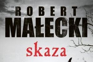 Robert Małecki, Skaza