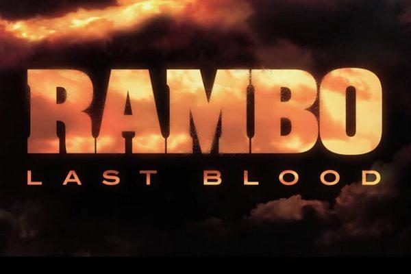 fot. Rambo:Ostatnia krew